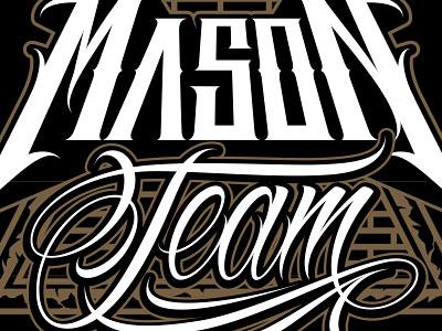 Mason Team