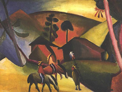 Перейти на Native Aericans on horses