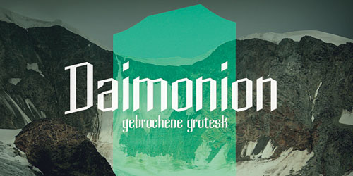 Перейти на Daimonion