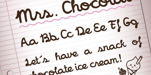 Перейти на Mrs Chocolat