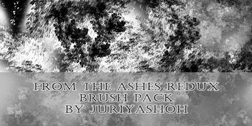 Перейти на Stock From The Ashes Redux Brush Pack