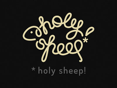Holy Sheep!