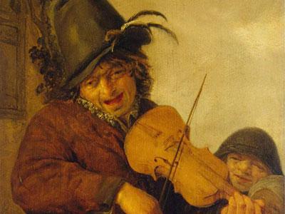 Перейти на Wandering Musician