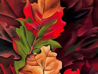 Перейти на Autumn Leaves