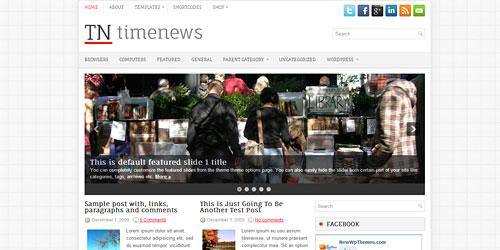 Перейти на Timenews