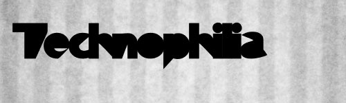 Перейти на Technophilia