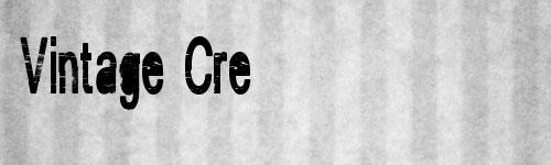 Перейти на Vintage Cre