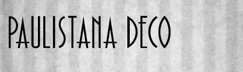 Перейти на Paulistana Deco
