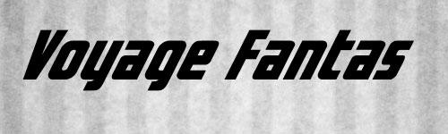 Перейти на Voyage Fantastique