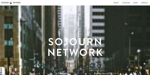 Перейти на So Journ Network