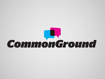 CommonGround Logo