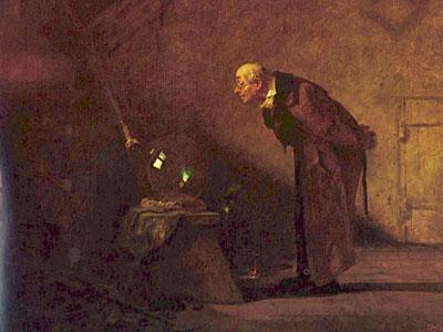 Перейти на The Alchemist