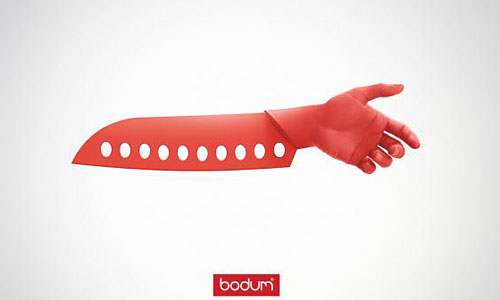 Перейти на Bodum Knife