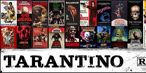 Перейти на Tarantino
