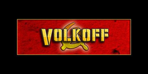 Перейти на Volkoff