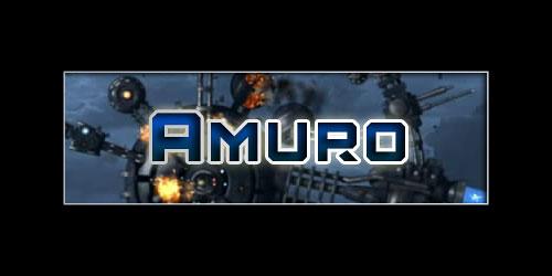Перейти на Amuro