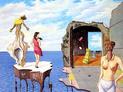 Перейти на Enigma I Calma Sobre El Mar