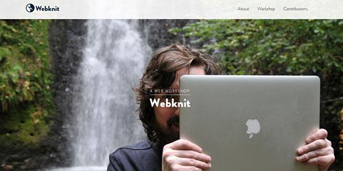Перейти на Webknit