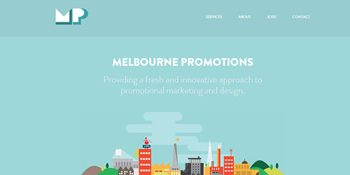 Перейти на Melbourne Promotions