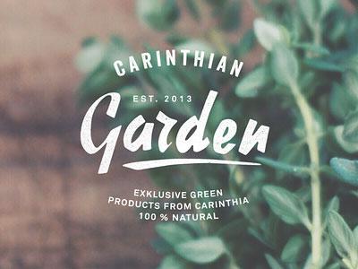 Carinthian Garden