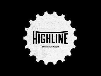Highline Brand Identity