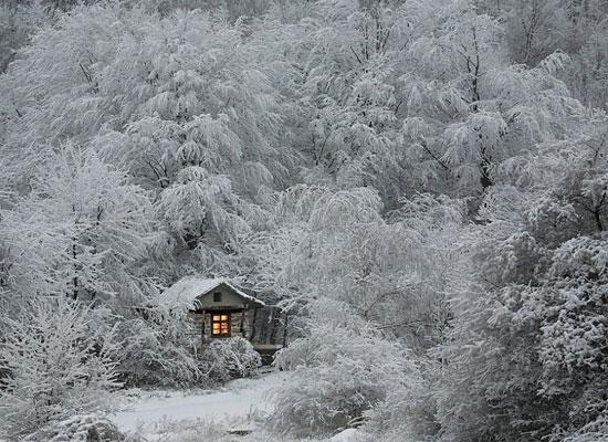 Перейти на Winter Fairytale