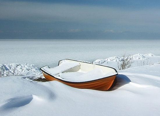 Перейти на Hidden In The Snow