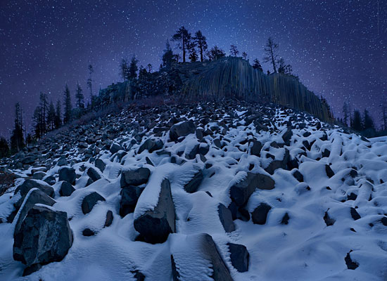 Перейти на Cold Mountain