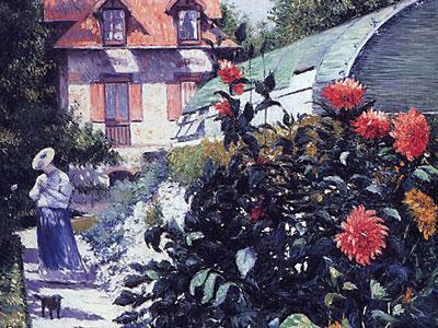 Перейти на The Garden At Petit Gennevilliers