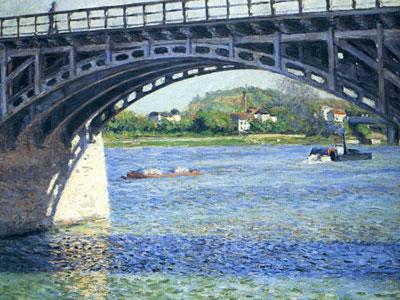 Перейти на Pont D Argenteuil