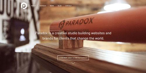 Перейти на Paradox Creates