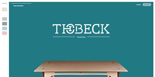 Перейти на Thobeck