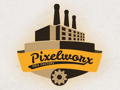 Pixelworx Log
