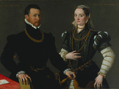 Перейти на Portrait Of A Couple