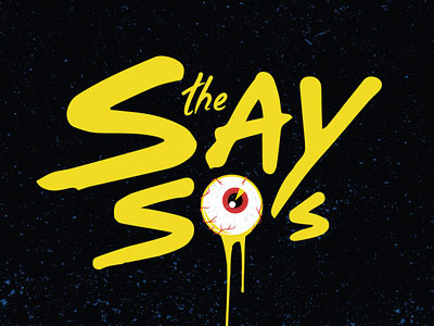 The Say So'S