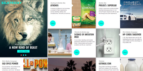 Тренды веб-дизайна 2014