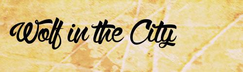 СкачатьWolf In The City