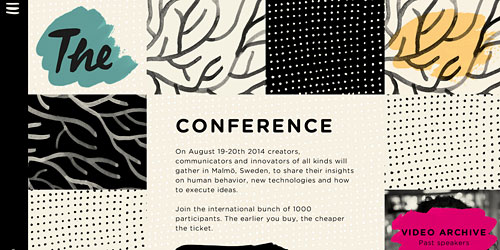 Перейти на The Conference