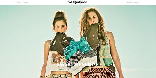 Перейти на Wedge And Lever