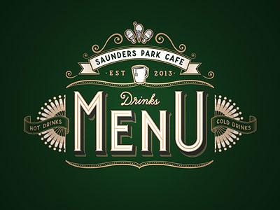 Перейти на Saunders Park Cafe