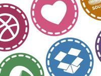 Скачать бесплатно 10 наборов разнообразных иконок