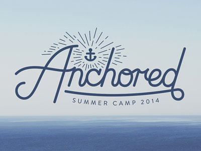 Перейти на Final Summer Camp Branding