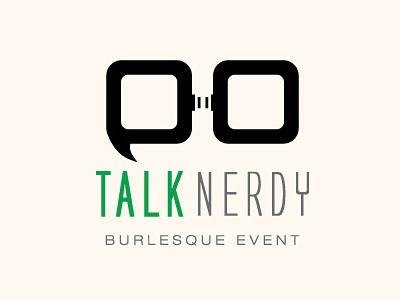 Перейти на Talk Nerdy Logo