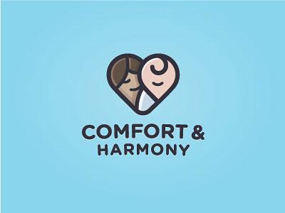 Перейти на Comfort & Harmony