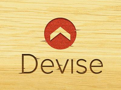 Devise Carved