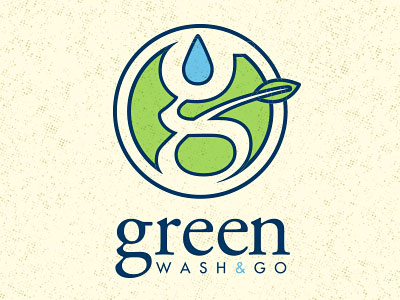 Green Wash And Go