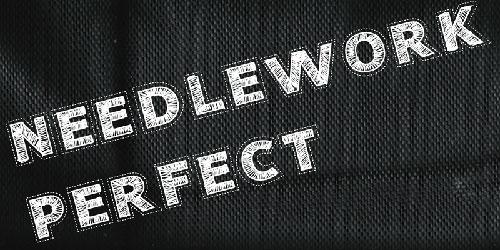 Перейти на Needlework Perfect