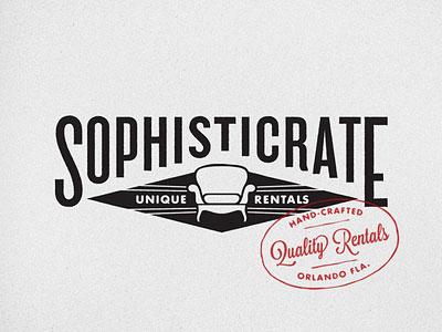 Sophisticrate Branding