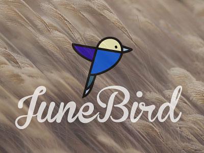 Junebird logo