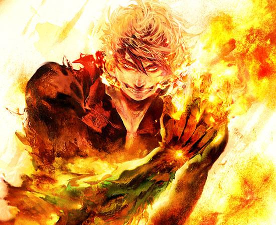 Blaze Wu